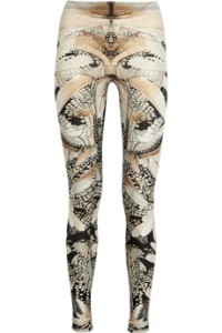 McQueen Wing Leggings
