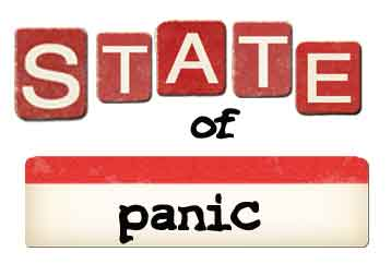 state+of+panic