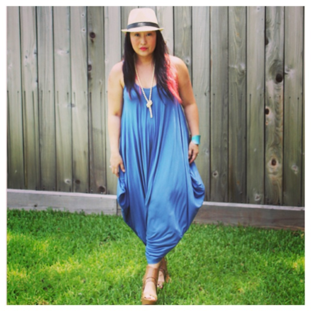 The 5 Day (No) Denim Challenge | Sheela Writes