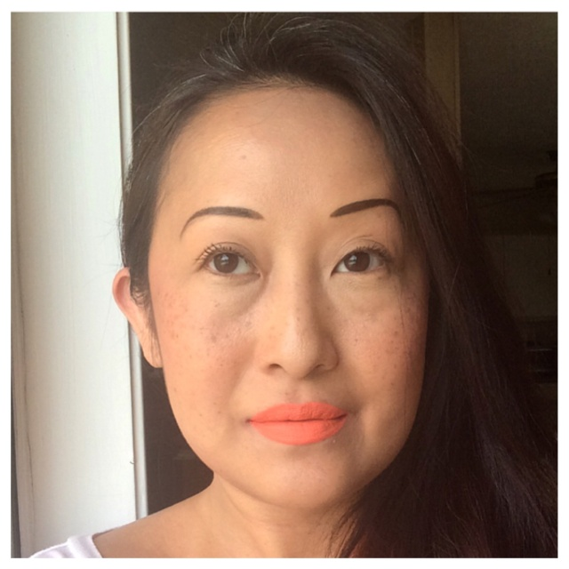Friday Picks: Orange Lipsticks | Sheela Writes