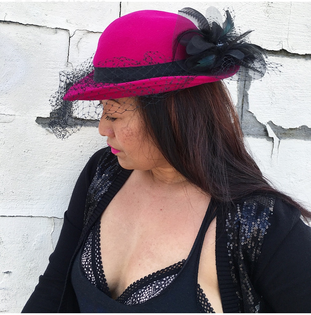 The Fab 40s In Hats | Sheela Writes