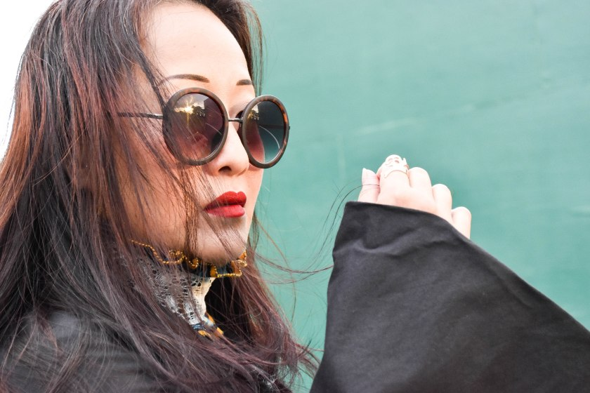 Being Glam & A Link-Up | Sheela Writes
